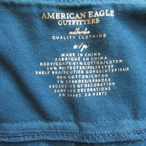 American Eagle Outfitters Tops - American Eagle- Cami with Ruffles